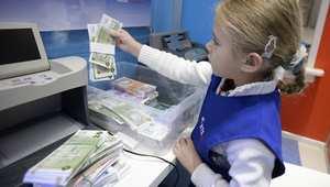 عَلّم أطفالك المسؤولية المالية