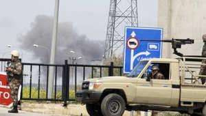 الجيش الأردني يعلن مقتل 12 شخصا في مواجهات مع مسلحين على الحدود مع سوريا.. وضبط 2 مليون حبة مخدر