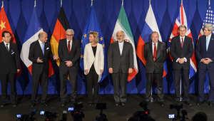 وزير خارجية الأردن يدعو إلى حوار مع إيران..  وعمرو موسى: طهران ليست عدوا كإسرائيل
