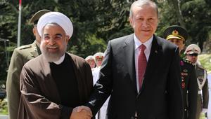 توافق تركي إيراني ضد استفتاء كردستان.. ومناورات عسكرية متزامنة قرب الحدود