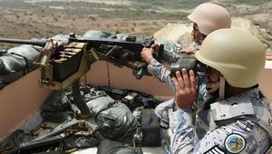 السعودية: مقتل مواطن وإصابة 5 بسقوط مقذوفات عسكرية على نجران مصدرها اليمن