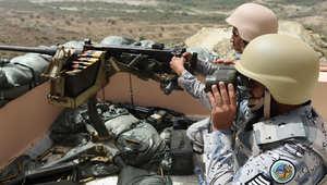 السعودية: مقتل جنديين بعد تعرض مراكز حدودية بظهران الجنوب لقذائف مصدرها اليمن