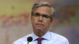 جيب بوش يغرد: أصلي لمئات المسلمين الأبرياء ممن تعرضوا لموت مأساوي في مكة