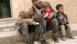"""رأي.. """"سوريا.. بين اختلافات """"جنيف 2"""" و توافقات """"فيينا 2"""""""