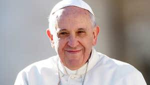 """بابا الفاتيكان يجعل فسخ الزواج أرخص وأسهل ويعلن عن """"سنة الرحمة"""""""