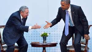 عودة العلاقات الدبلوماسية بين أمريكا وكوبا بعد قطيعة لأكثر من نصف قرن