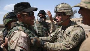 المتحدث باسم العبادي لـCNN: من حق برلمان العراق طلب مغادرة القوات الأجنبية