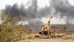 السعودية: قتيل و7 جرحى إثر مقذوفات عسكرية من اليمن