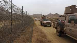 السعودية: مقتل جندي بعد تعرض دوريته لمقذوف عسكري من داخل اليمن