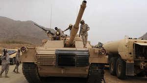 السعودية تعلن مقتل 3 جنود على الحدود مع اليمن