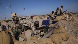 الجيش العراقي لـCNN: قطعنا طريقا استراتيجيا لداعش
