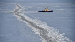 هل تشارك السعودية الدب الروسي بالبحث عن الغاز في القطب الشمالي؟