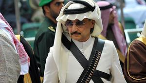شركة الوليد بن طلال: الحكومة السعودية لديها ثقة كاملة بعملنا