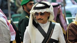 ديفتيريوس: خروج الوليد بن طلال يزيل غمامة.. واقتصاد السعودية يتعافى