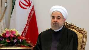 روحاني: لم نكن لنفكر أن ينسى العالم الإسلامي العدو الصهيوني ويركز على مدعيي الإسلام