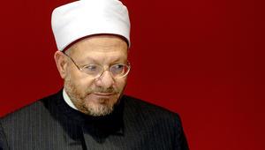 """مفتي مصر: ممارسة لعبة """"الحوت الأزرق"""" حرام شرعا"""