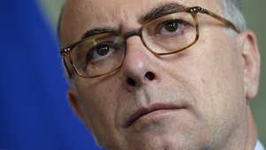 الداخلية الفرنسية تعلن منع دخول المئات للبلاد بعد هجمات باريس