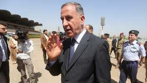 العراق: إصابة مرافق بإطلاق نار استهدف موكب وزير الدفاع في منطقة بيجي
