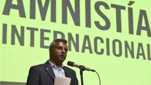 """""""العفو الدولية"""" في تقريرها السنوي: الحكومات ترد على تهديدات الأمن القومي بسحق حقوق الإنسان"""