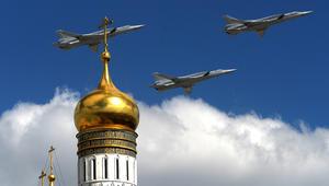 موسكو: 6 قاذفات بعيدة المدى انطلقت من روسيا وضربت أهداف لداعش بسوريا