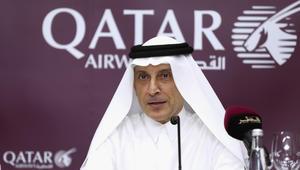 الخطوط القطرية: انتخاب أكبر الباكر لرئاسة مجلس محافظي اتحاد النقل الجوي الدولي