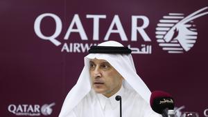"""الخطوط الجوية القطرية توقف مشروع طيران المها في السعودية ومغردون يرفضون """"البيروقراطية"""""""
