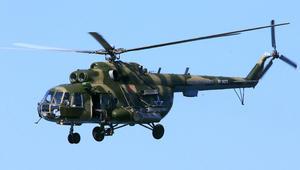 وزارة الدفاع الروسية: المروحية سقطت بمنطقة تسيطر عليها جبهة فتح الشام بسوريا