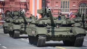 طهران تنوي شراء دبابات T-90 الروسية: سنستفيد من قدرات أي دولة لتحسين قدراتنا