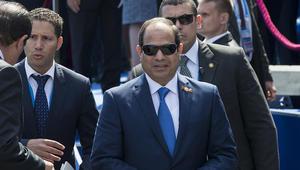 السيسي: لا أزمة بين مصر والسودان وإثيوبيا حول سد النهضة