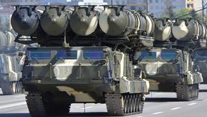 روسيا: تسريبات حول خطة أمريكية بسوريا دفعنا لنشر منظومة S-300