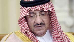 """منظمة """"هيومن رايتس"""" تطالب بتوضيح وضع محمد بن نايف في رسالة إلى الجبير"""