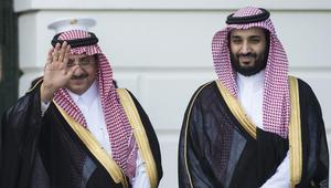 الأمير محمد بن نايف بعد السعودية 2030: أدعم عضدي ويدي اليمنى محمد بن سلمان