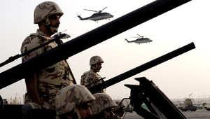 الحرس الوطني السعودي مسنودا بالمدفعية والأباتشي يصد هجوما واسعا لتشكيل بالحرس الجمهوري اليمني على عدة محاور بقطاع جيزان ونجران