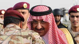 ولي العهد السعودي: حادثة الرافعة بالحرم تمت معالجتها.. وأعمال الحوثيين والموالين لصالح تعيق حج اليمنيين.. والمملكة لا تزال محل استهداف إرهابيين