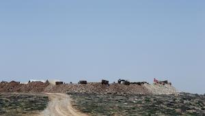 """انطلاق عمليات الجيش اللبناني وحزب الله لـ""""تطهير"""" جرود عرسال ضد """"جبهة النصرة"""""""