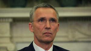 """الدفاع الروسية: اتهام الأمين العام للناتو لنا بزيادة التوتر في سوريا تصريح """"غبي"""""""