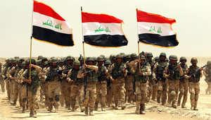 العراق يعلن عن التوصل لاتفاق لمشاركة المعلومات الاستخباراتية مع روسيا وإيران وسوريا في الحرب ضد داعش