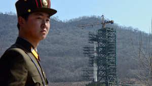 """عالم فضاء من كوريا الشمالية: """"ثقوا بنا أو ارفعوا العقوبات"""""""