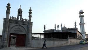 مسجد للسنة بشاباهار في ايران