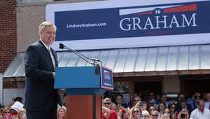 إعلان غراهام ترشحه للانتخابات الرئاسية