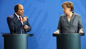 السيسي من ألمانيا: لولا خروج شعب مصر بالملايين لمكافحة الفاشية الدينية لكان للمنطقة شأن آخر