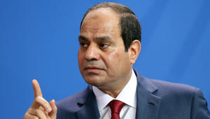 مصر.. البرلمان يوافق على قرار السيسي بمد حالة الطوارئ لمدة 3 أشهر.. وعبدالعال: الخطر لا يزال قائماً