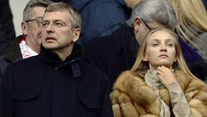 ريبولوفليف برفقة ابنته التي اشترت أغلى شقة بمانهاتن