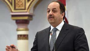 قطر تؤكد دعمها اتفاق إيران.. والقاهرة: أمن الخليج جزء لا يتجزأ من الأمن القومي المصري