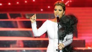 المغنية السورية أصالة نصري