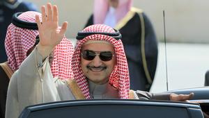 الوليد بن طلال: تأخير افتتاح برج جدة عاما والتكلفة التقديرية 20 مليار دولار