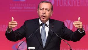 أردوغان يعلق على مطالب بتغيير طريقة تنظيم الحج بحيث لا تقتصر على السعودية وحدها: التفكير العاطفي أمر خاطئ