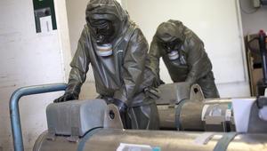 واشنطن: يستحيل إنكار استخدام نظام الأسد الأسلحة الكيماوية ضد شعب سوريا