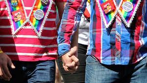 المغرب يحكم على شابين بأربعة أشهر بسبب تقبيلهما لبعضهما