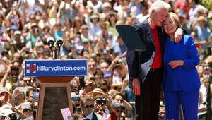 الخارجية الأمريكية تنشر 7 آلاف رسالة جديدة من بريد هيلاري كلينتون